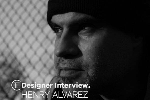 Designer Interview With Henry Alvarez