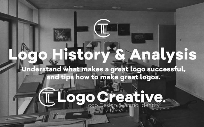 History and Analysis of Successful Logos