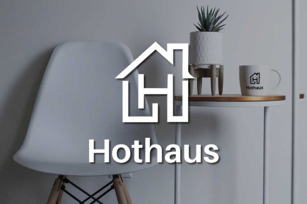 Hothaus Logo Design - The Logo Creative