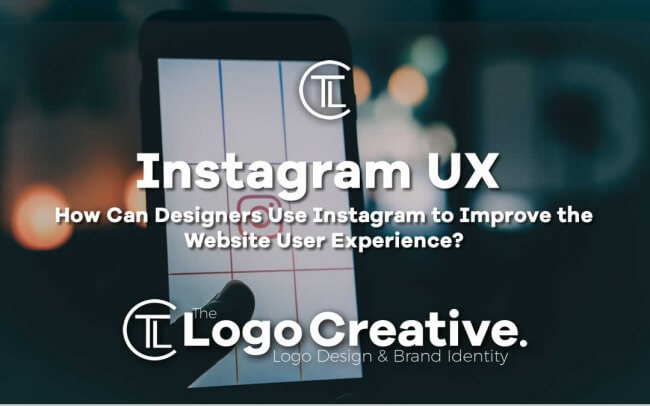 How Can Designers Use Instagram to Improve the Website User Experience?