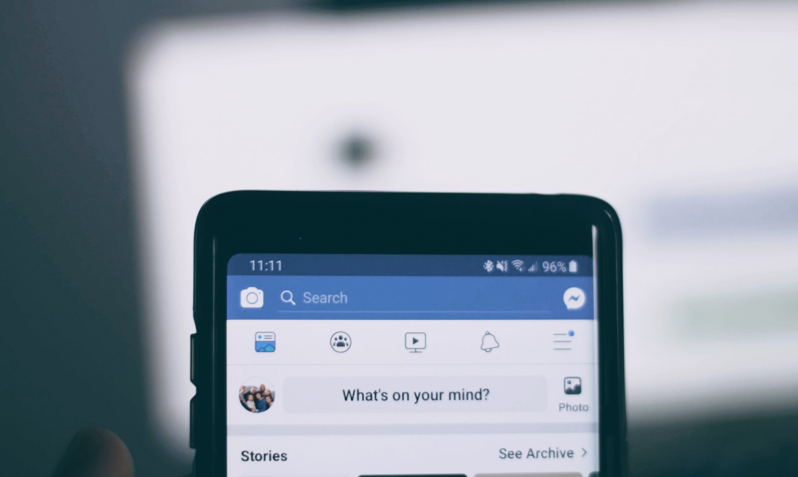 How Can Facebook Help Improve Brand Awareness - Share Content on Facebook