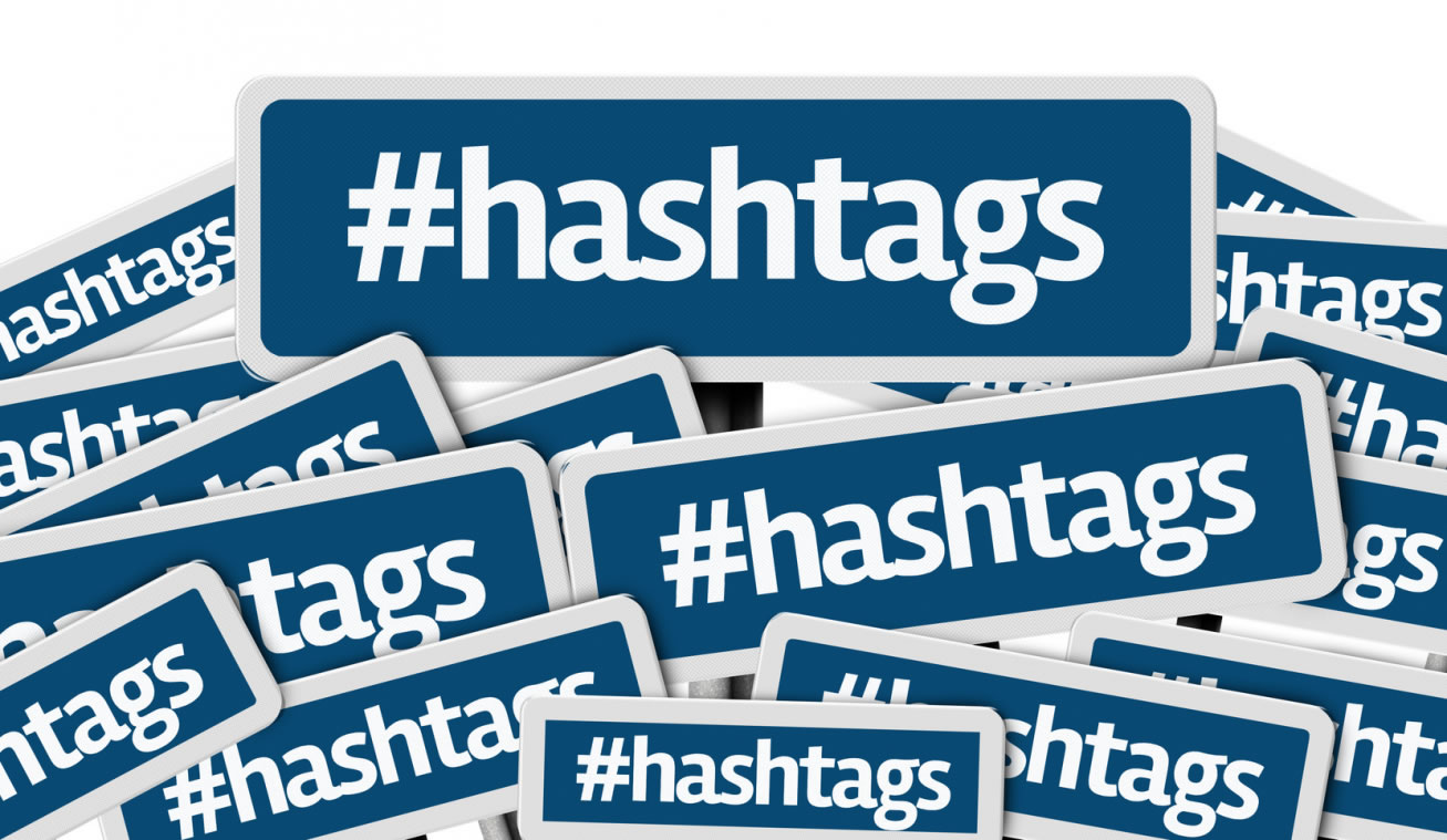 How Can Facebook Help Improve Brand Awareness - Using hashtags on social media