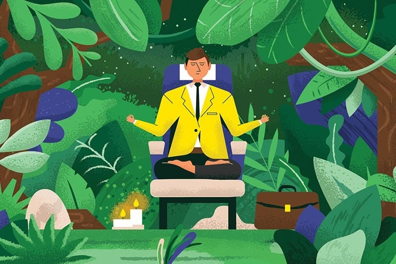 How Can Meditation Help You Become a Better Designer