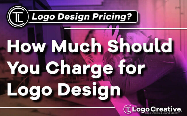 How Much Should You Charge for Logo Design