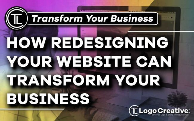 How Redesigning Your Website Can Transform Your Business