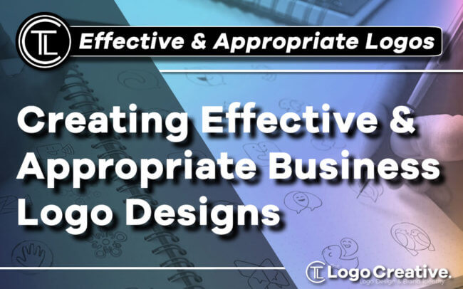 How To Create Effective and Appropriate Logo Design