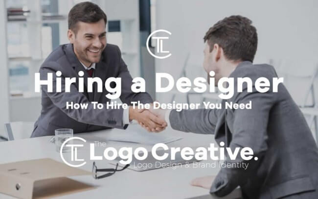 How To Hire The Designer You Need