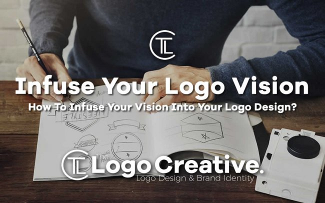 How To Infuse Your Vision Into Your Logo Design