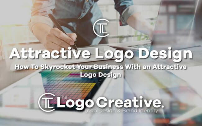 How To Skyrocket Your Business With an Attractive Logo Design