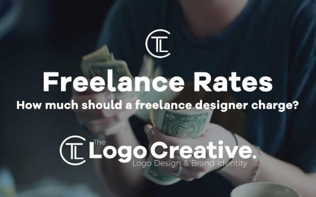 How much should a freelance designer charge