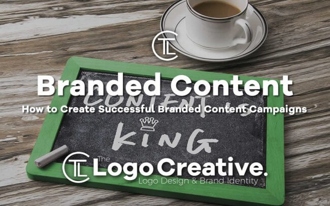 How to Create Successful Branded Content Campaigns