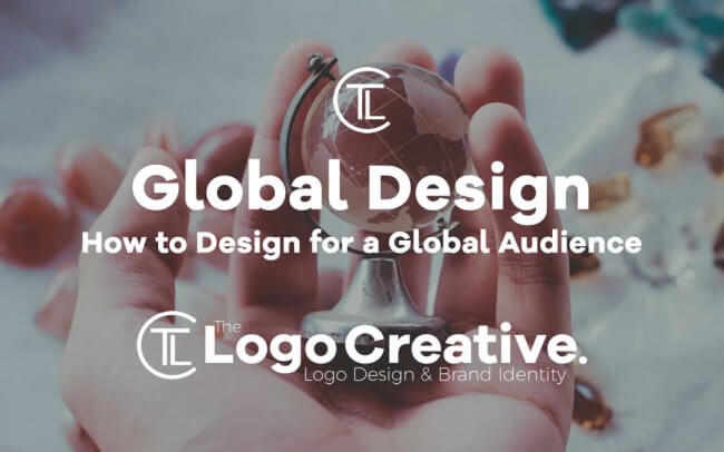 How to Design for a Global Audience