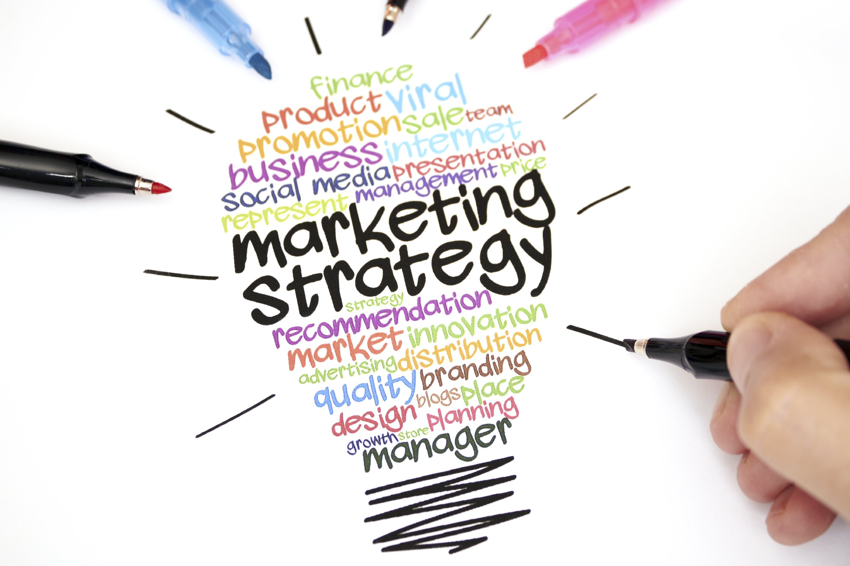 How to Develop Effective Marketing Strategies to Make Your Startup a Raging Success