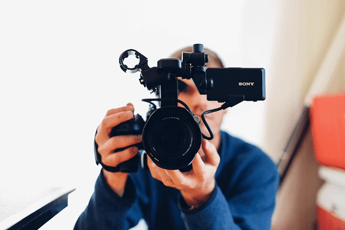 How to Make Professional Looking Videos as a Beginner-min