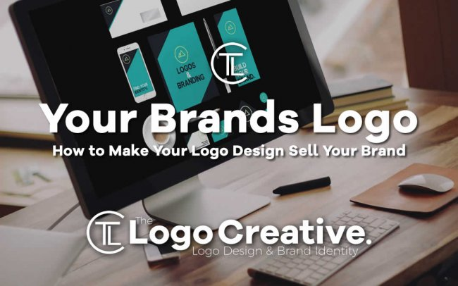 How to Make Your Logo Design Sell Your Brand