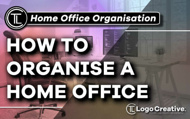 How to Organise a Home Office