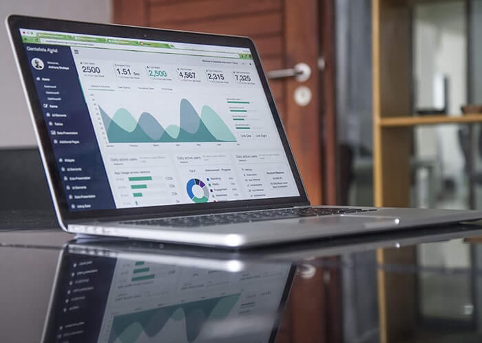 How to Set Marketing Objectives for Your Business and Brand - data