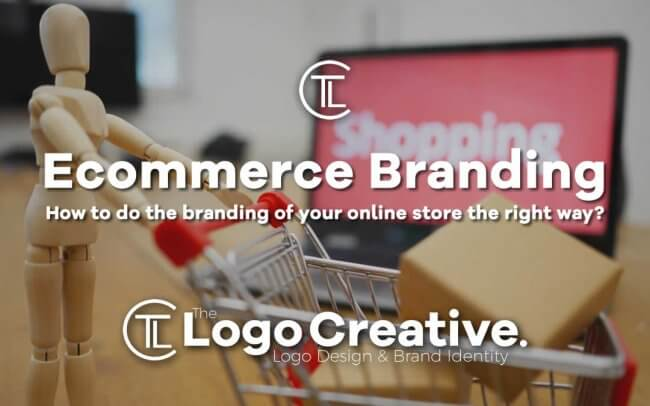 How to do the branding of your online store the right way?