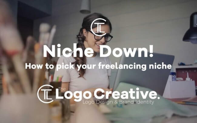 How to pick your freelancing niche