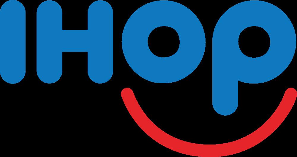 IHOP Logo Design
