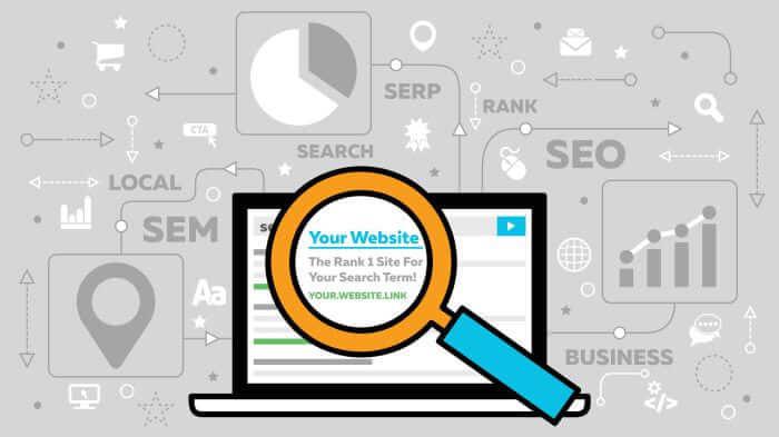 Improve Your website Rank