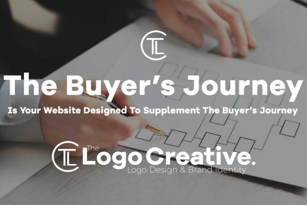 Is Your Website Designed To Supplement The Buyer's Journey