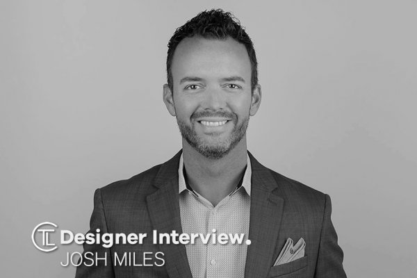 Josh Miles Designer Interview