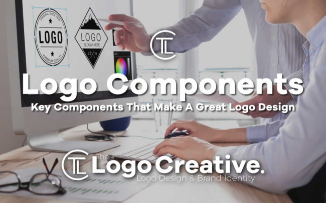 Key Components That Make A Great Logo Design