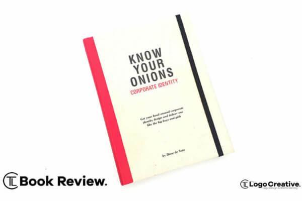 Know Your Onions: Corporate Identity by Drew de Soto