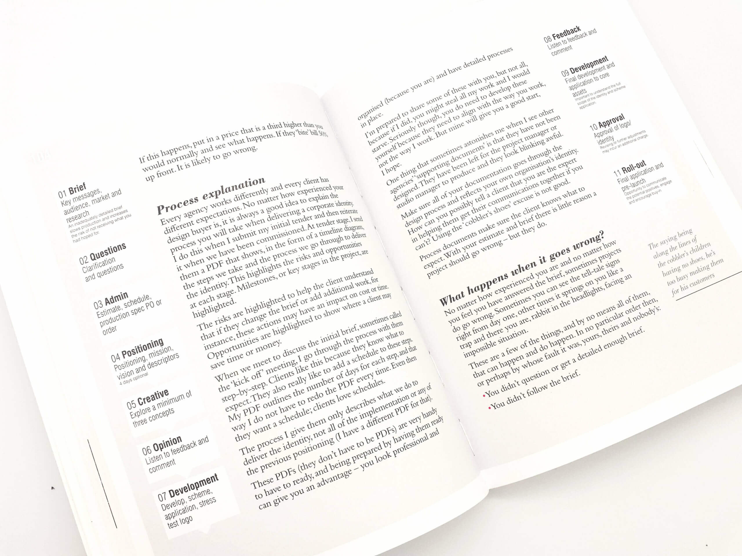 Know Your Onions - Corporate Identity By Drew de Soto - Book Review_10