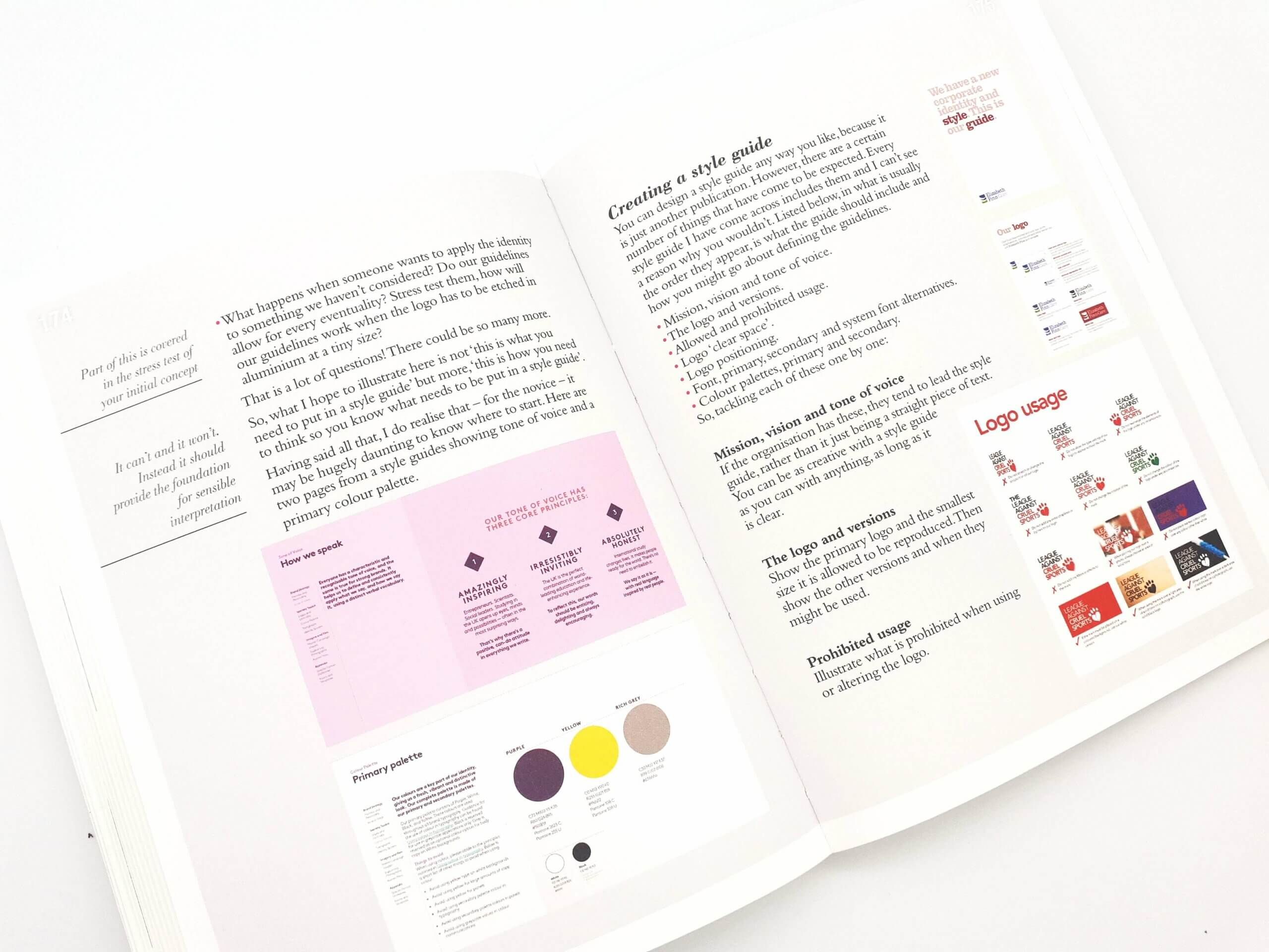 Know Your Onions - Corporate Identity By Drew de Soto - Book Review_11
