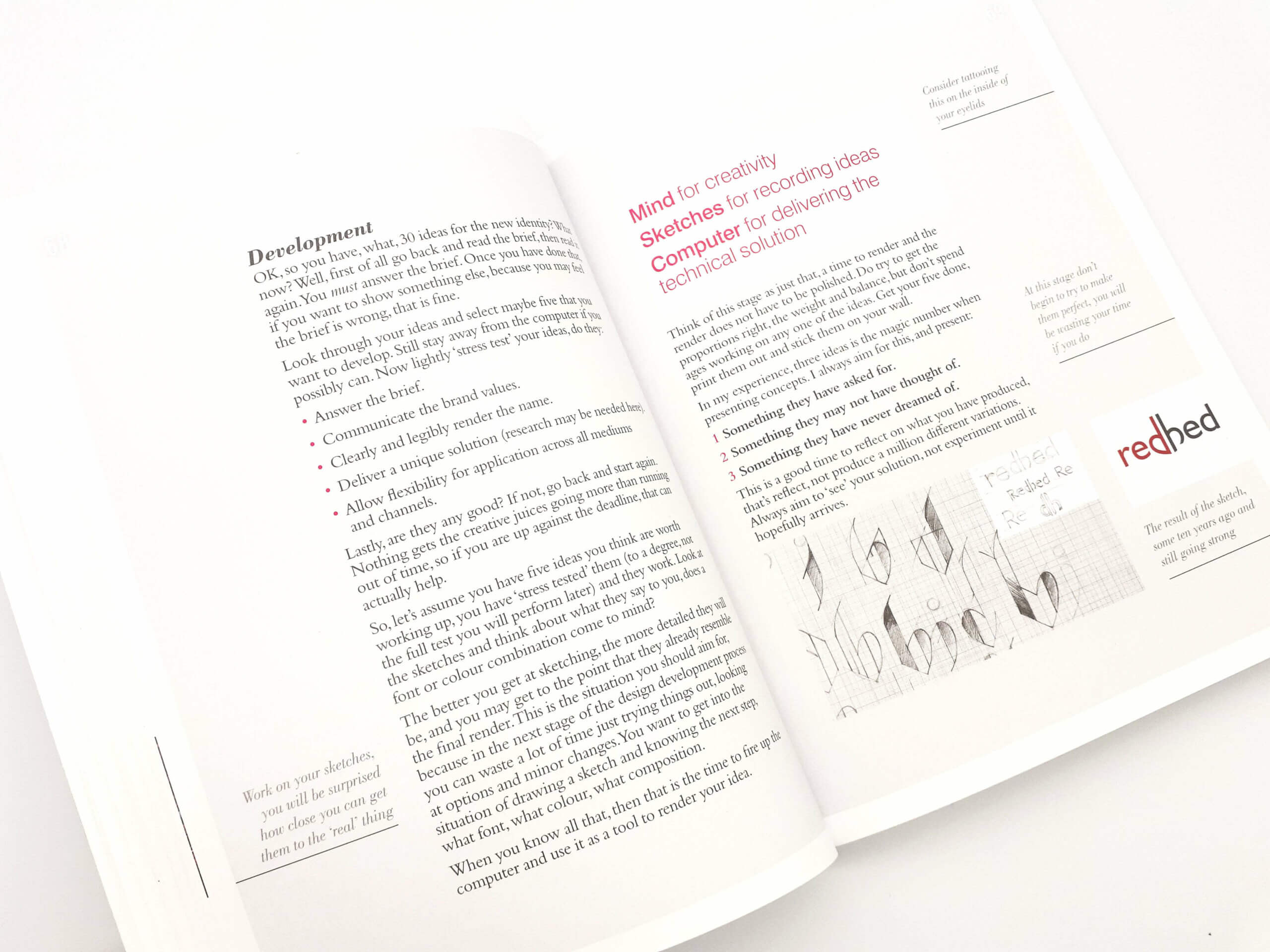 Know Your Onions - Corporate Identity By Drew de Soto - Book Review_6