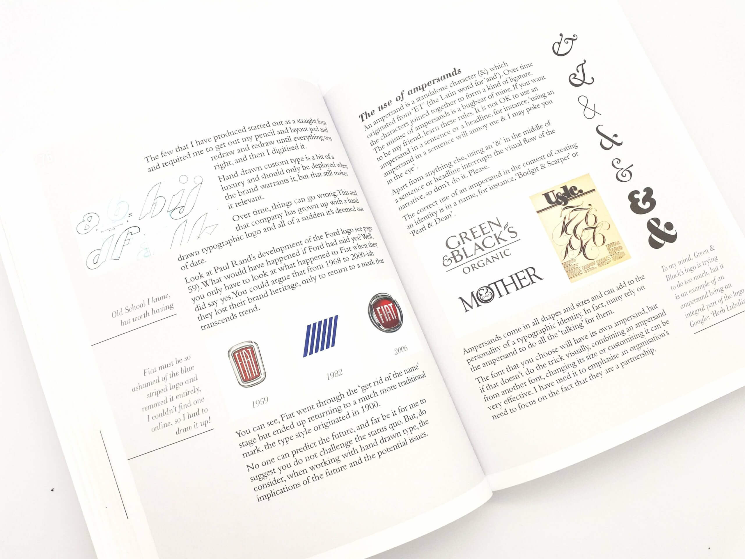 Know Your Onions - Corporate Identity By Drew de Soto - Book Review_8