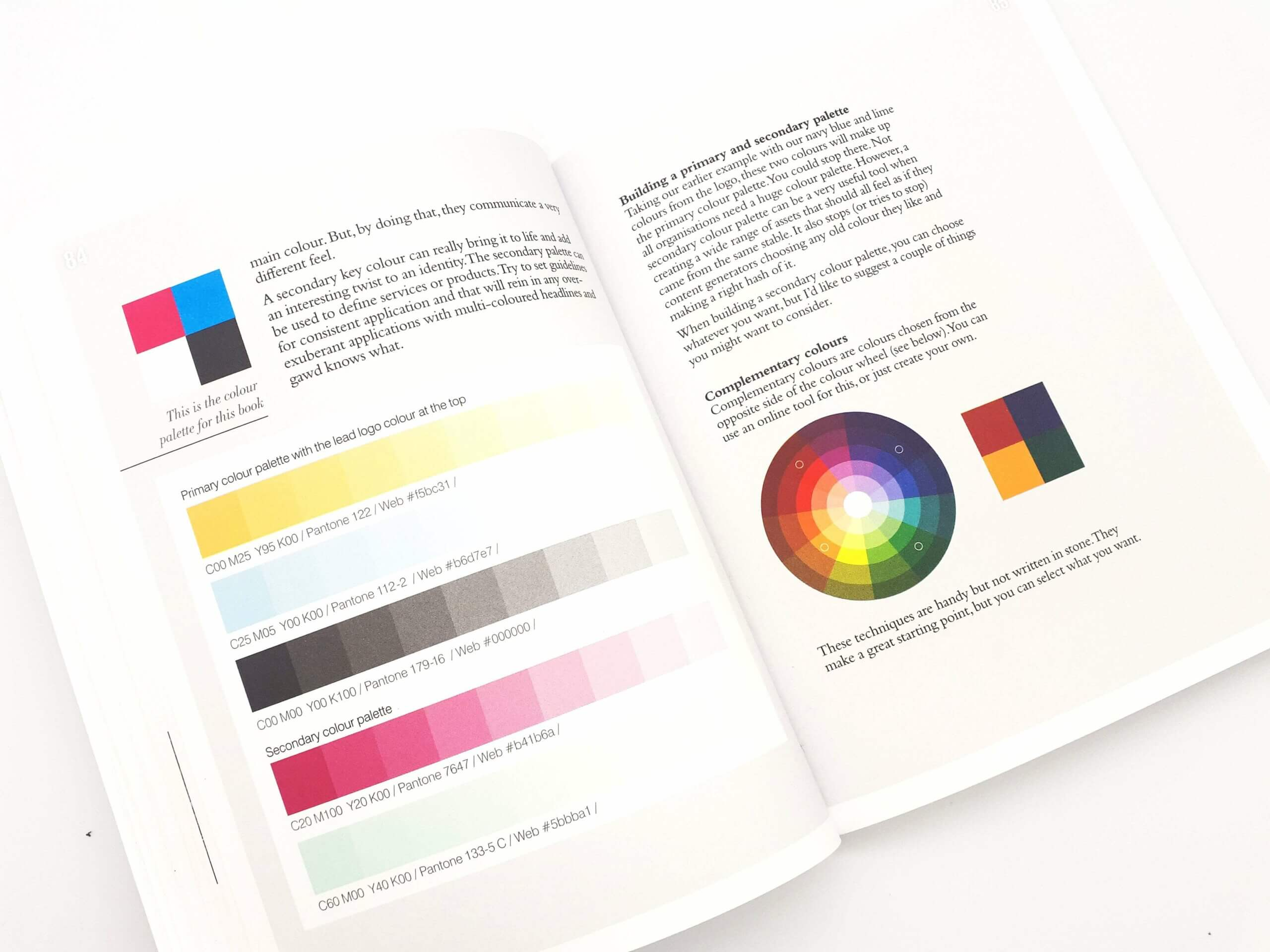 Know Your Onions - Corporate Identity By Drew de Soto - Book Review_9