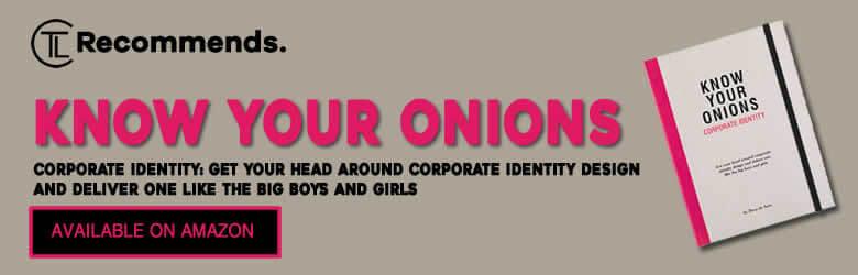 Know Your Onions - Corporate Identity by Drew de Soto