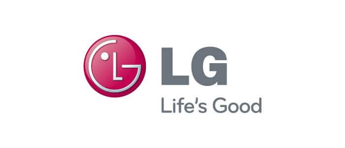 LG Logo Design
