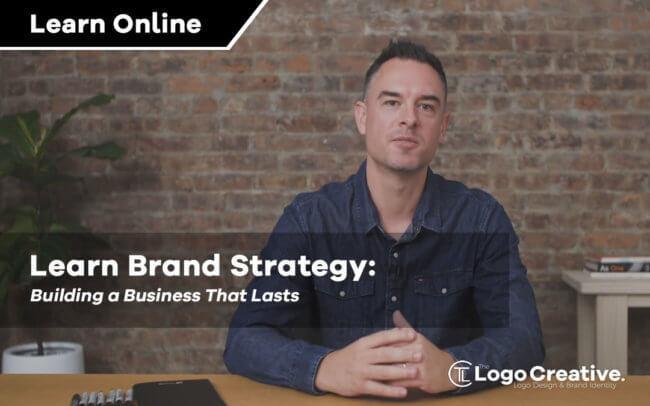 Learn Brand Strategy Online - Build a Business that Lasts