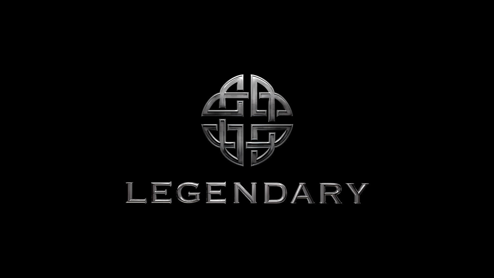 legendary-pictures - Most Popular Production Houses -Logoslogo-min