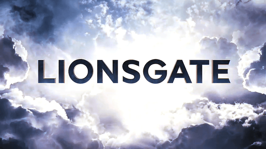 Lionsgate - Most Popular Production Houses -Logos