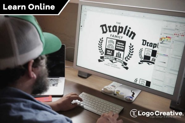 Aaron Draplin - Logo Design The Draplin Way
