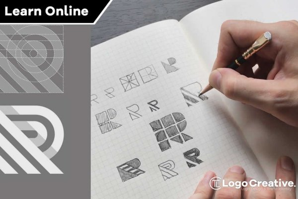 Logo Design with Grids: Timeless Style from Simple Shapes