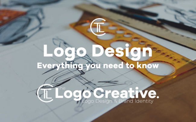 Logo design - Everything you need to know