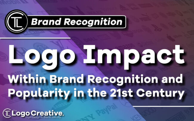 Logo lmpact Within Brand Recognition and Popularity in the 21st Century