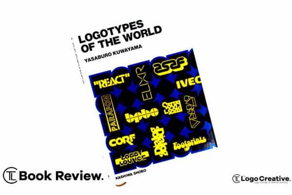 Logotypes of the World by Yasaburo Kuwayama