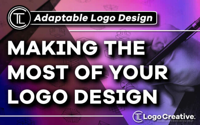 Making The Most of Your Logo Design