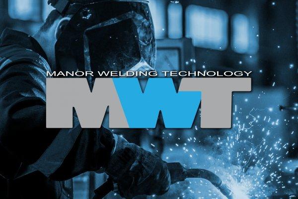 Manor Welding Technology Ltd - The Logo Creative