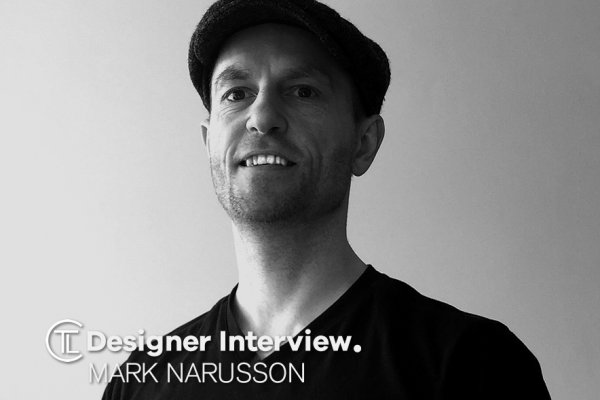 Designer Interview With Mark Narusson