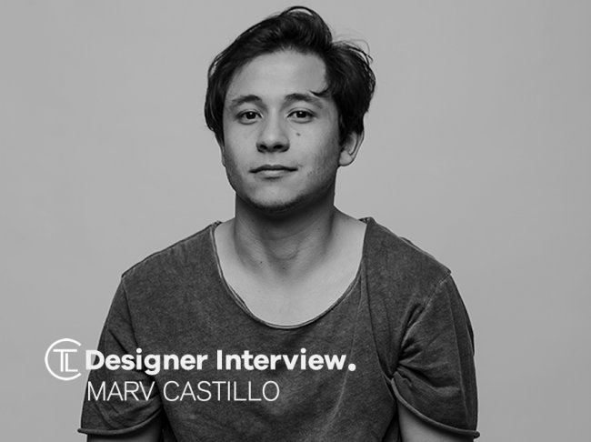 Marv Castillo Designer Interview