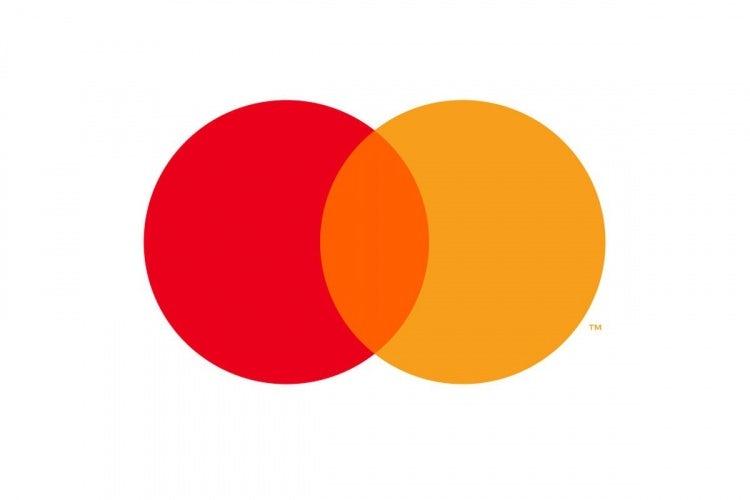 Mastercard-symbol- Logo design