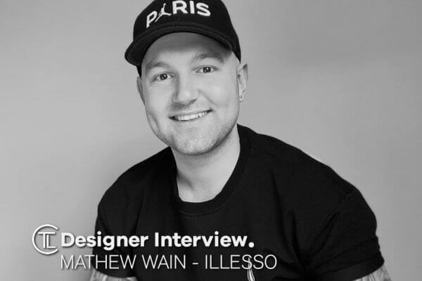 Designer Interview With Mathew Wain